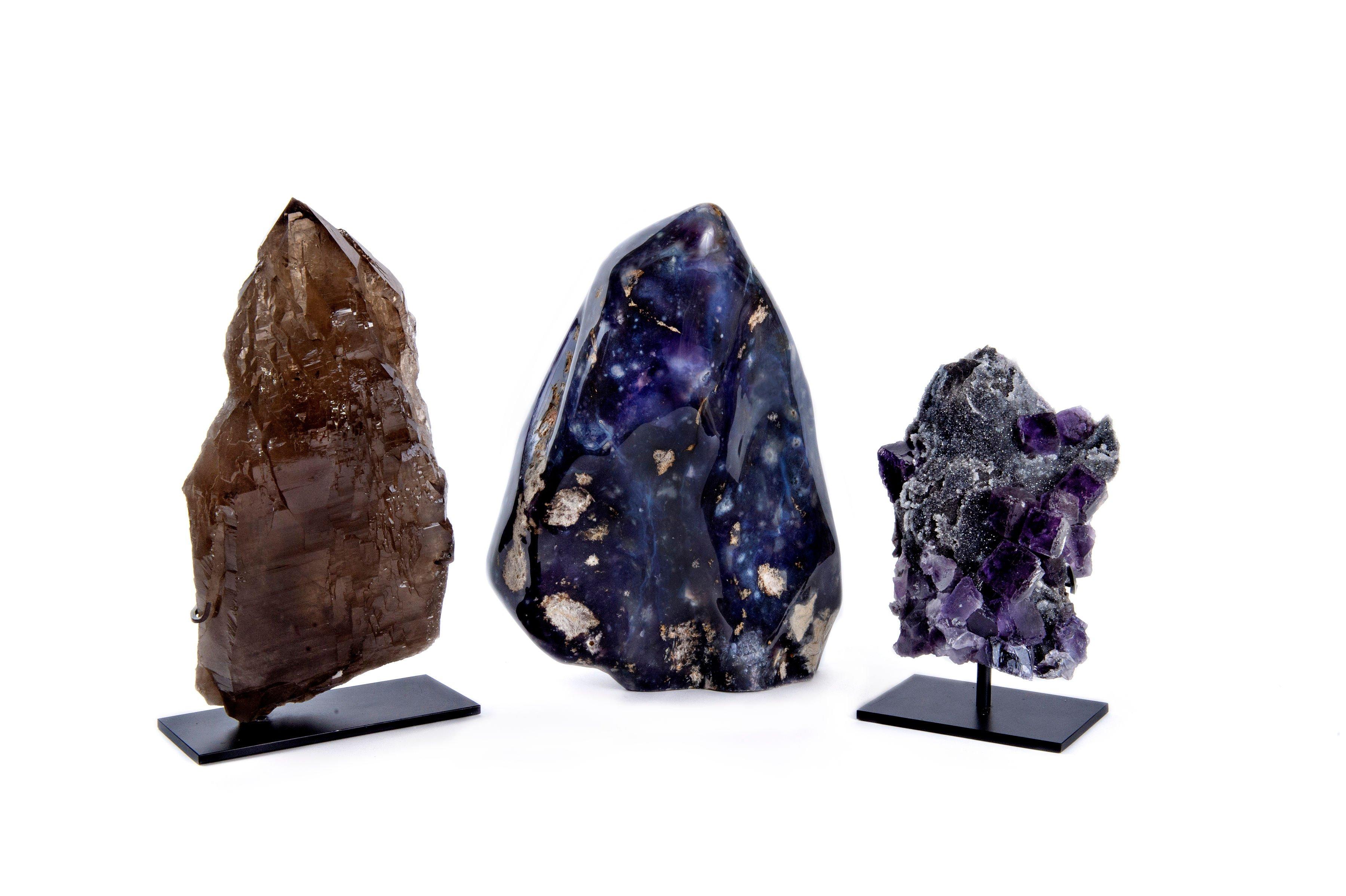 Architectural Minerals & Stones