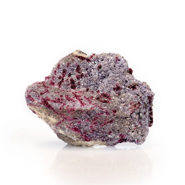 pink tourmaline and lepidolite