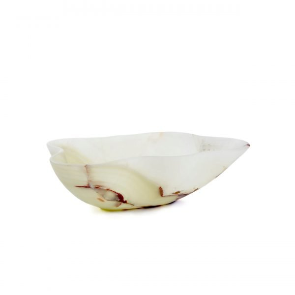 Pera Green Onyx Bowl i