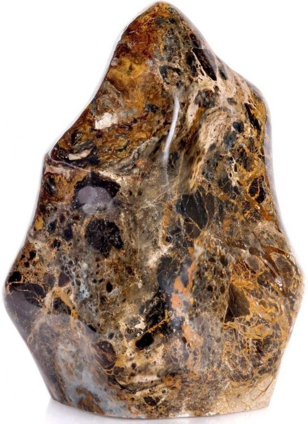 Golden Brown Jasper